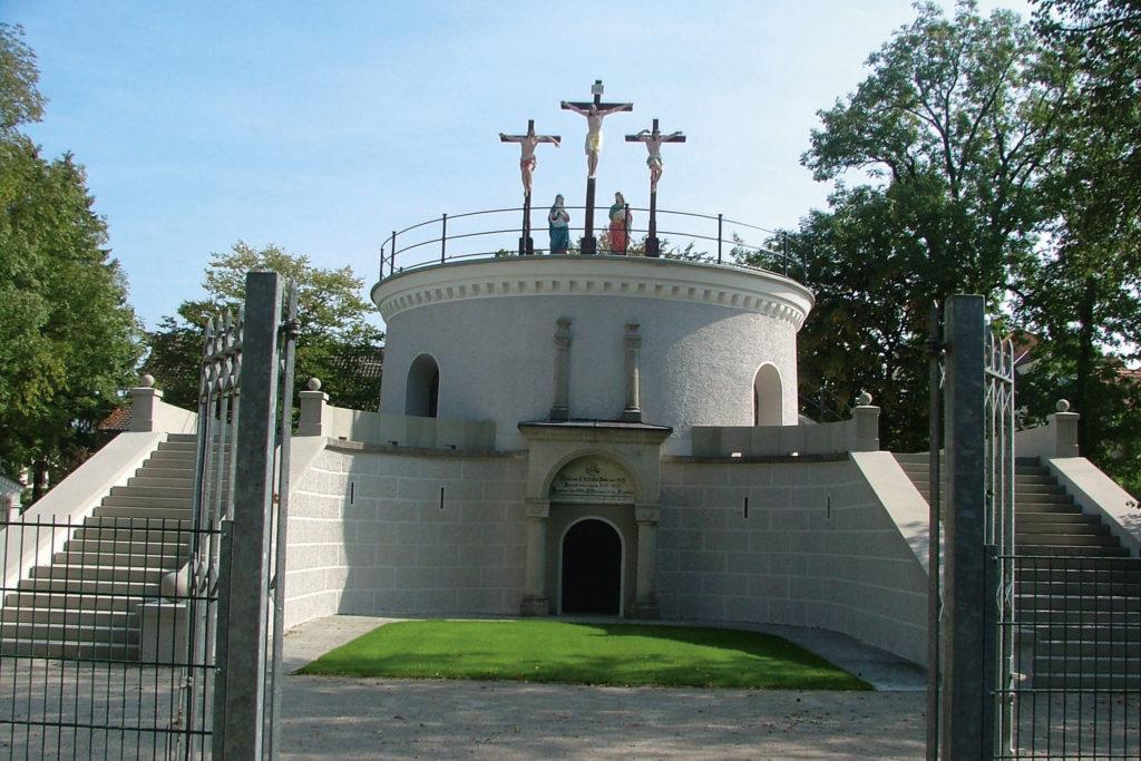 Klosterlechfeld